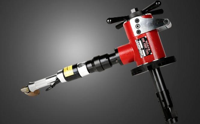 فلنج فیسر ماژولار با قابلیت پخ زنی اتوماتیک انتهای لوله و ولوهای کوچک مدل SDB ساخت وش آمریکا