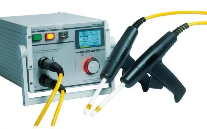 تجهیزات تست صحت مدل 60204 Safety Testersساخت وایتلگ انگلستان