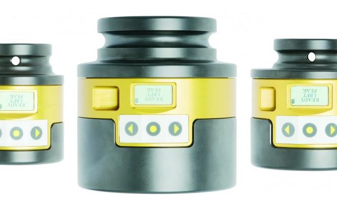 سربکس دیجیتالی هوشمند قابل تنظیم فشار قوی مدل 46mm SMART SOCKET ساخت راد کانادا