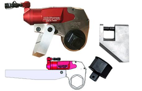 ابزارآلات هیدرولیکی و بولتینگ