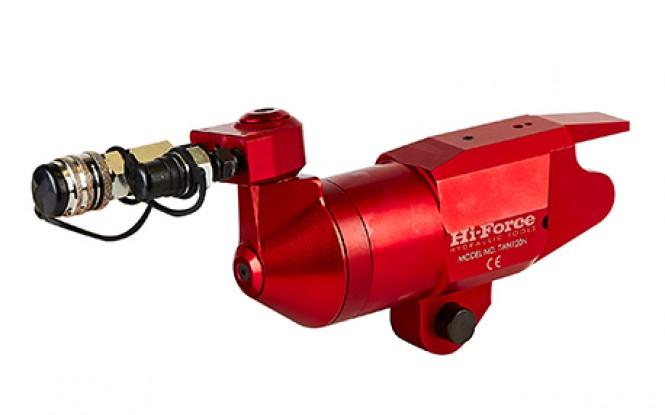 آچار ترکمتر هیدرولیکی کاست خور 700 بار فشار قوی مدل TWH N-Range ساخت کمپانی هایفورس انگلستان