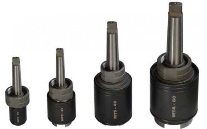 لوازم جانبی قلاویز کاری دریل های مغناطیسی مدل  Tapping Accessories for Drilling Machines ساخت پروموتک لهستان