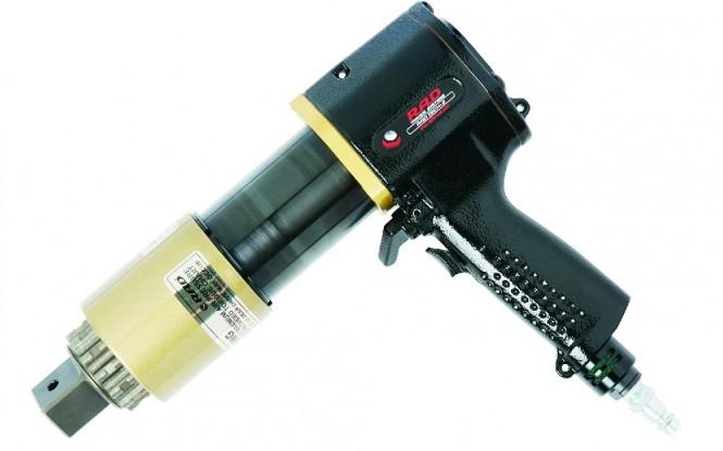 آچار ترکمتر مولتی پلایر پنوماتیکی بادی سرعت بالا فشار قوی مدل RAD - High Speed - 25 GX - 2 ساخت راد کانادا