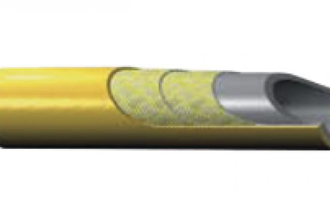 شیلنگ ترموپلاستیک با فشار 0-450 بار جهت شستشو و رسوب زدایی پس آب مدل ESH ساخت پارکر آمریکا